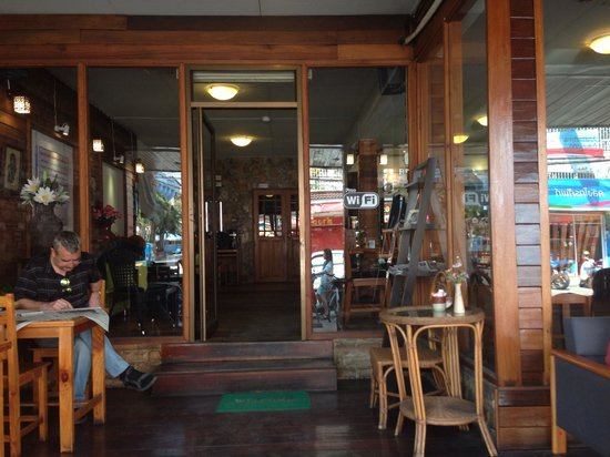 BaanChivitMai bakery