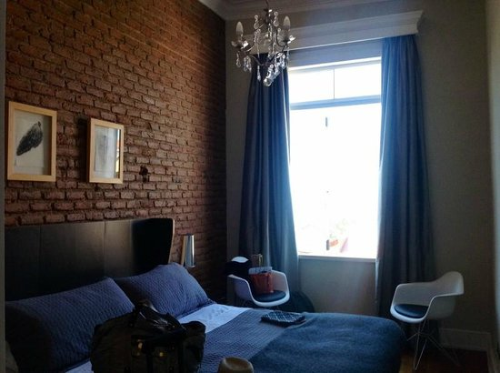 Voga Exclusive Guesthouse : Our room
