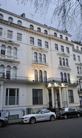 Space Apart Hotel: Kensington Garden Square