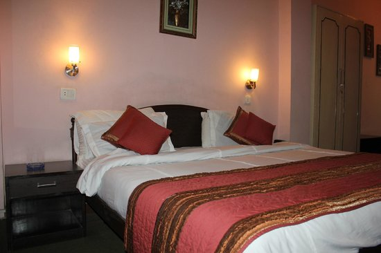 Hotel Dove's Inn: Executive Room