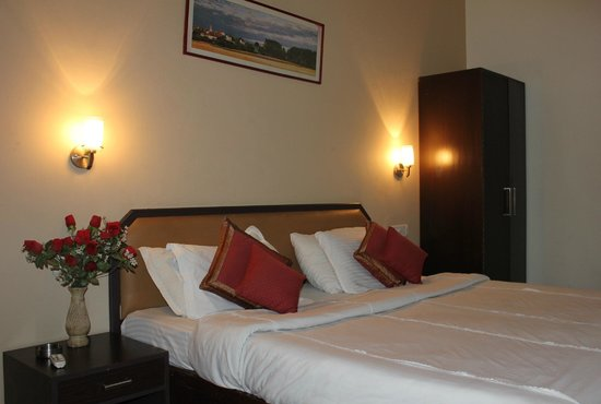 Hotel Dove's Inn: Our Executive Rooms