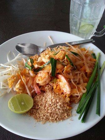 Fon Fon Seafood