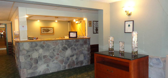Elizabeth Inn and Convention Center: The best kept secret of plover wisconsin