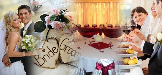 Elizabeth Inn and Convention Center: Wedding halls rehearsal dinner best guest lodging free parking