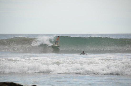 Las Palmas B&B: Surfing