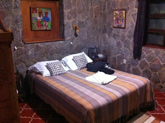 Posada de Santiago : Junior Suite