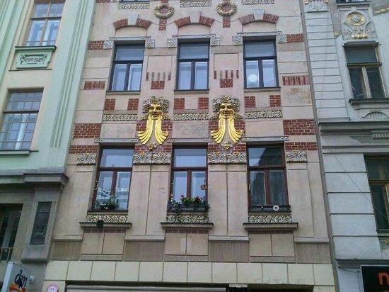Namesti Svobody: Brno Center