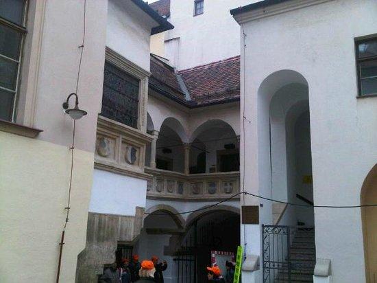 Namesti Svobody : Brno Center