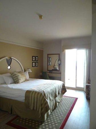 Herods Palace Hotel Eilat : Номер