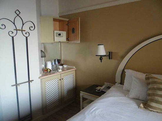 Herods Palace Hotel Eilat: Номер
