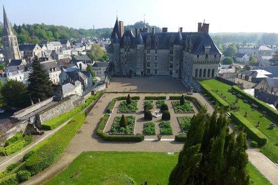 Chateau de Langeais & Garden