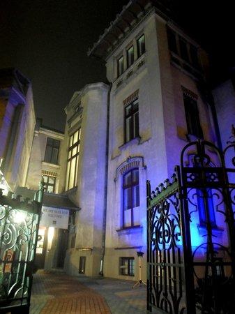 Radu House