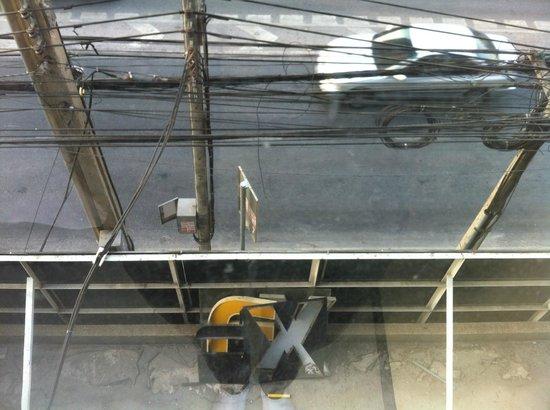 D Varee Xpress Makkasan, Bangkok : Old name