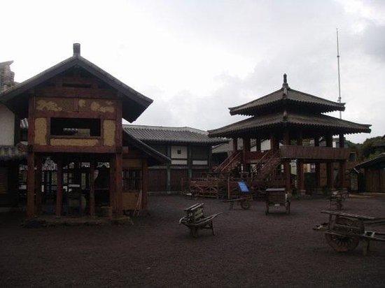 Park Southernland