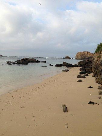 Baan@25 Villa : Beach @ Galle Lighthouse area