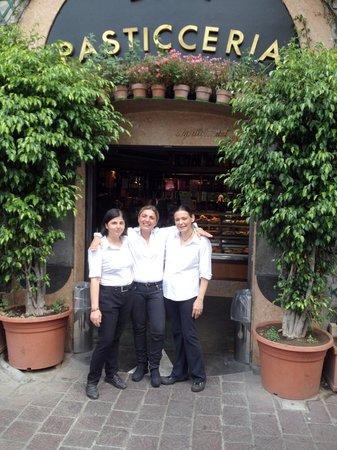 Bar Pasticceria Agrillo