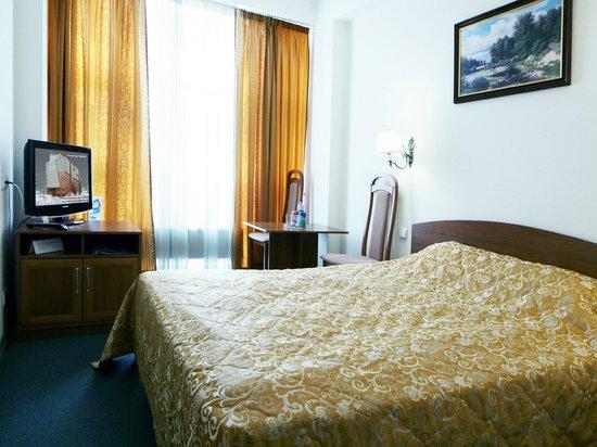 MIRIT Hotel : Двухместный стандарт