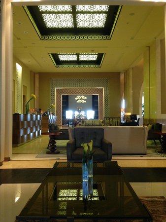 Fairmont The Palm, Dubai: Lobby