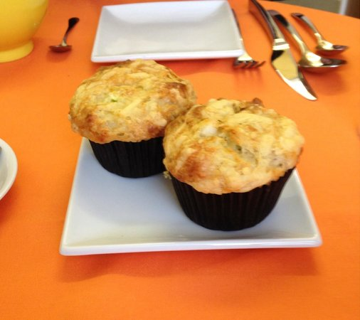 Sugar Therapy: Gorgeous Muffins!