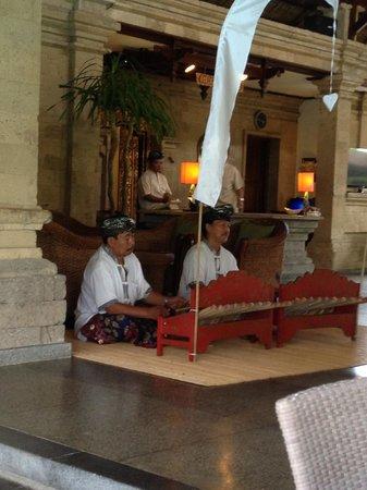 Bali Agung Village: Huisband