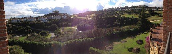 La Cala Resort: Golf.