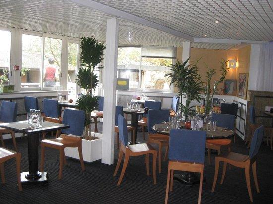 Restaurant Cournon D Auvergne Tripadvisor
