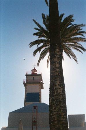 Santa Marta Lighthouse Museum: Lighthouse
