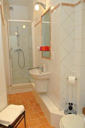 Appartements 7 Florian : Salle d'eau