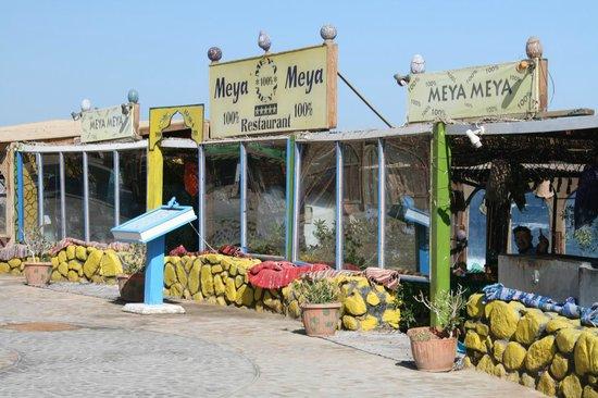 Meya Meya, Dahab