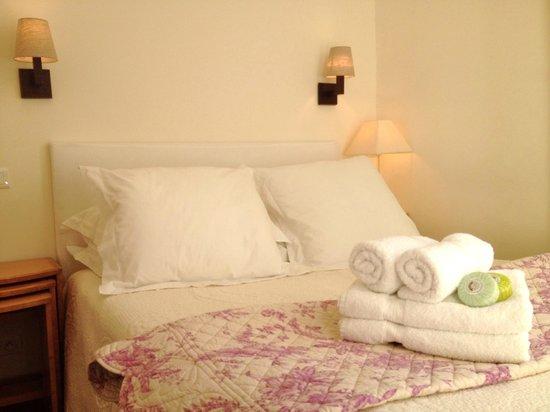 Appartements 7 Florian: Chambre