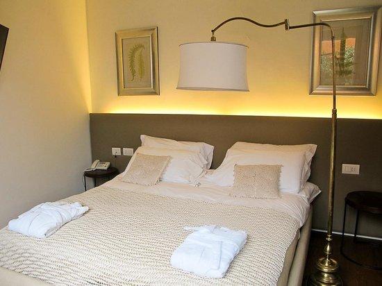 Dimora Novecento Roma - Suite & Breakfast: suite