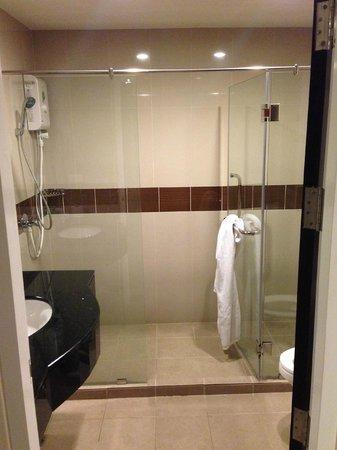For You Residence: Ванная комната