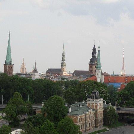 Riga Free Tour: Altstadt von Riga