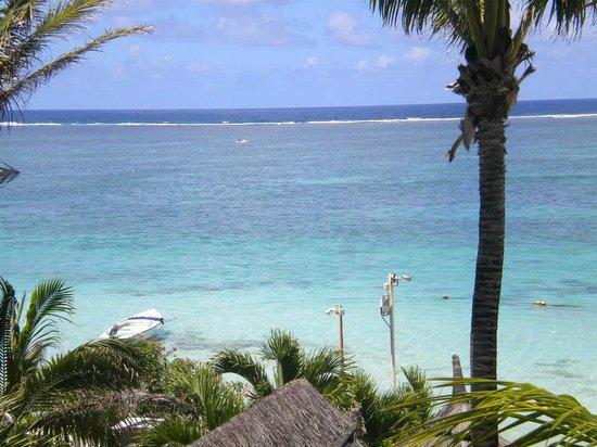 Veranda Palmar Beach: Depuis la chambre