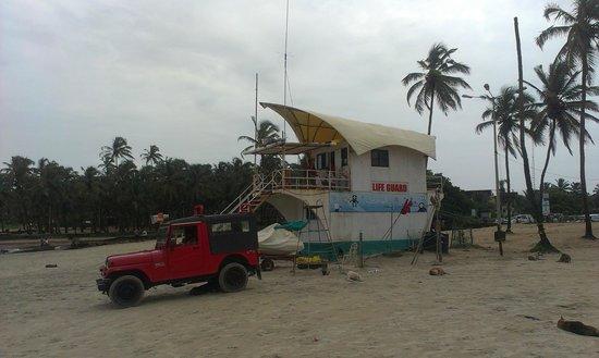 La Ben Resort: COLVA BEACH