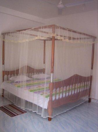 Viraj's Garden : double room