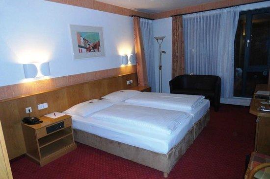 TOP Duerer Hotel: номер
