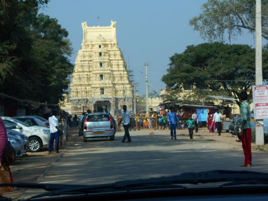‪Sri Ranganathaswamy Temple‬