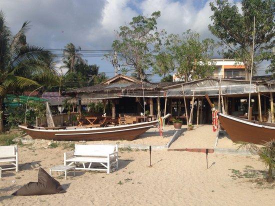 Fisherman's Restaurant & Bar : Отличный вкусный и душевный ресторан