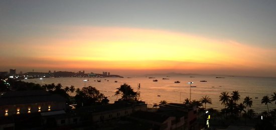 Hotel Selection Pattaya: View 1