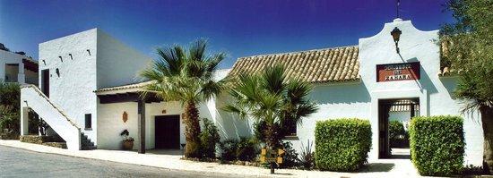 Photo of Hotel Hacienda Cabo de Plata Tarifa