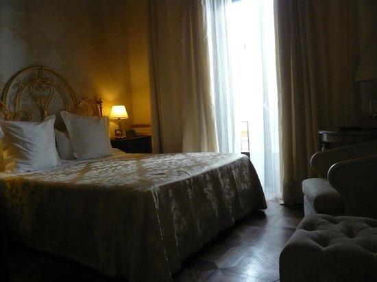 Hotel Casa 1800 Sevilla: 部屋108号室