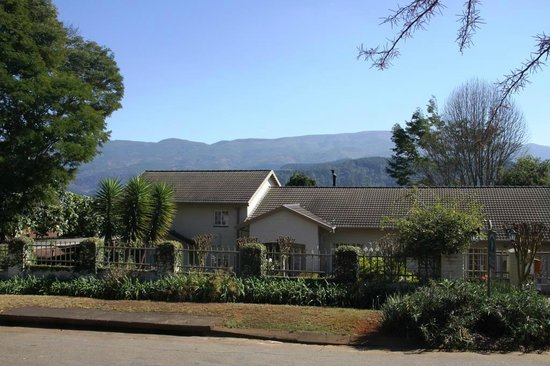 Photo of Hillwatering Country House Sabie