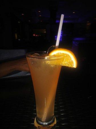 The Boardwalk Bar: drink 2