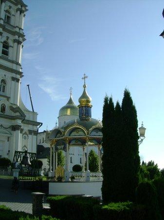 Pochayiv Lavra: 2