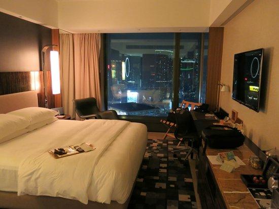 Hotel ICON: Club 36 city room
