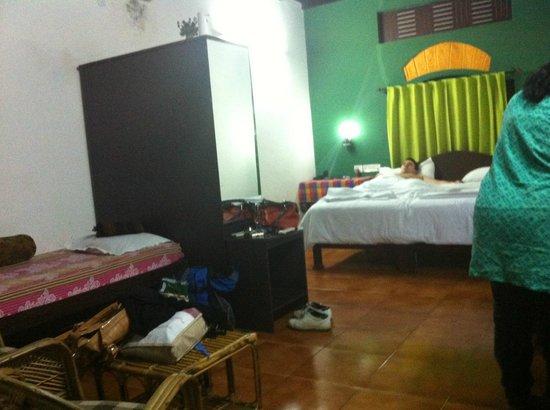 Illam Heritage: Suite room