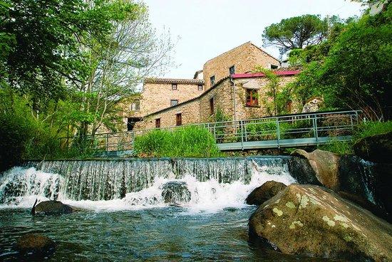 le Moulin a Papier de Brousses