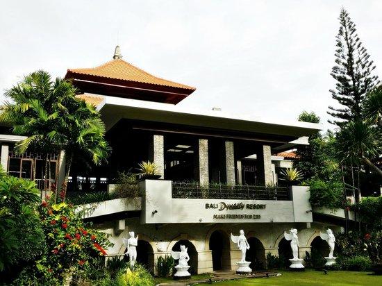 Bali Dynasty Resort Hotel: 01