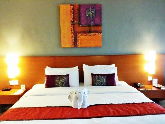 Bali Dynasty Resort Hotel: 02